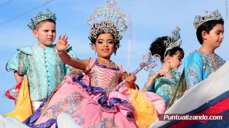 Carnaval Guamúchil