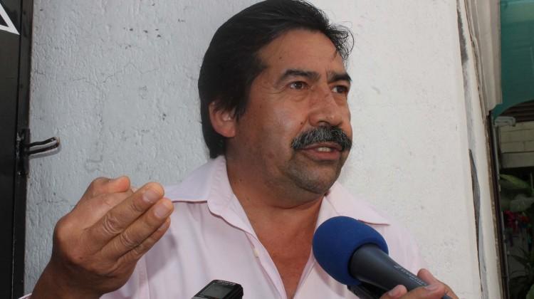 Ignacio Suárez