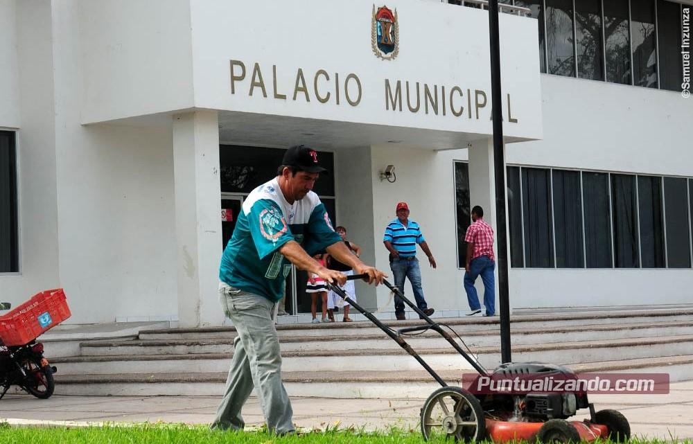 Ayuntamiento de Angostura