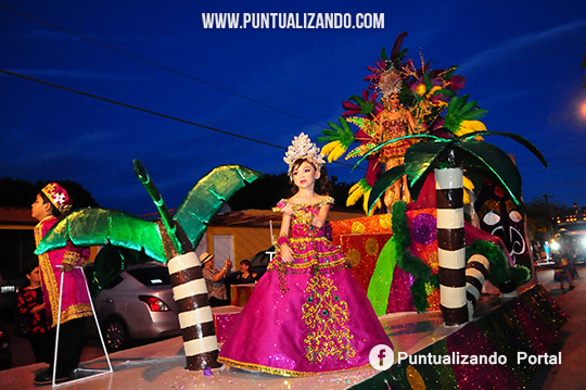 carnaval angostura 2018
