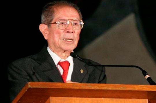 Muere-Jesús-Kumate-Rodríguez-ex-secretario-de-Salud